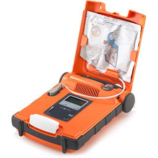 Powerheart G5 AED Automatic AED: Powerheart® G5 AED automatický